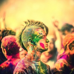 Bucket list - festivals